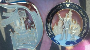 medals from my last race in 2011!