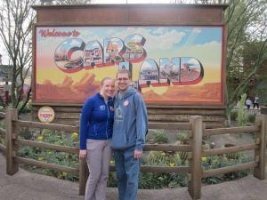 Carsland!