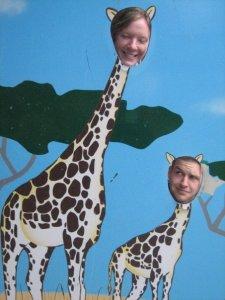 like the Milwaukee Zoo! :)