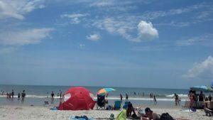 cocoa beach! :)